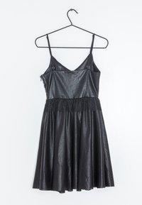 Fracomina - Korte jurk - black - 1