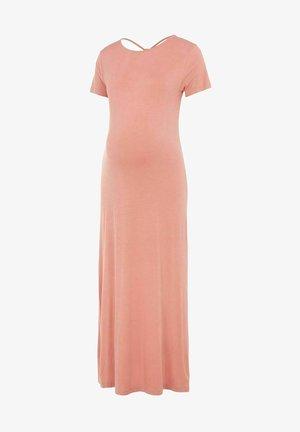 MLCARINA - Długa sukienka - desert sand