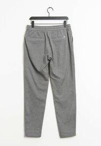 Esprit - Tracksuit bottoms - grey - 1