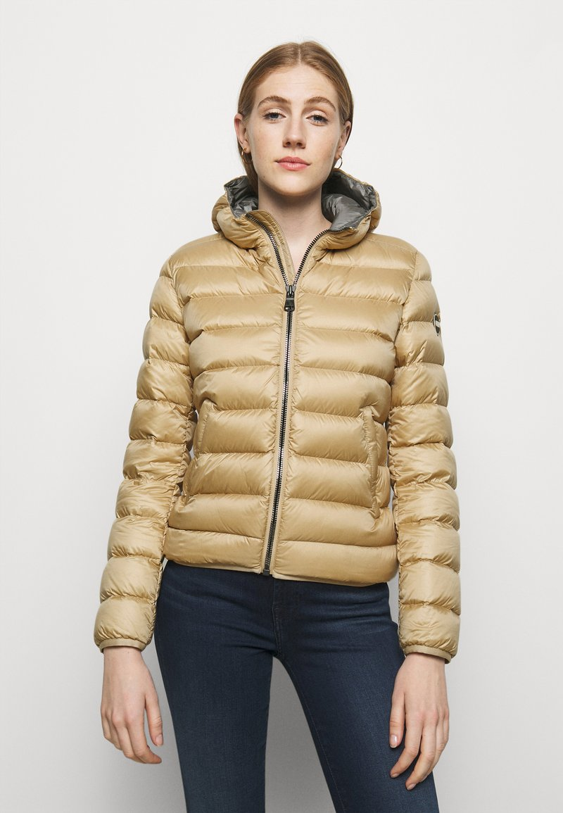 Colmar Originals - Down jacket - sand