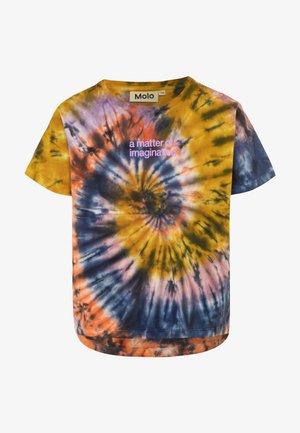 RAEESA - T-shirt print - autumn
