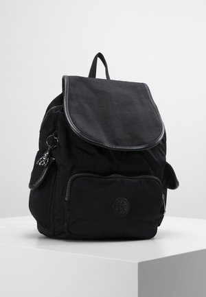 CITY PACK S - Zaino - rich black