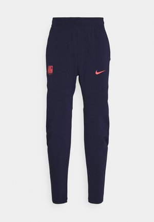 CHELSEA LONDON FC PCK PANT  - Club wear - blackened blue/ember glow