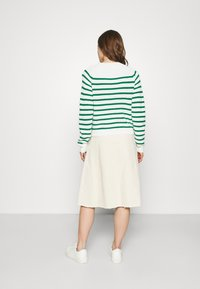 Soft Rebels - TAMMY O NECK  - Jumper - lush meadow - 2