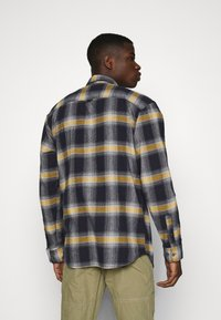 Jack & Jones - JCOOTTOWA WORKER - Shirt - navy blazer - 2