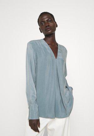 KASIA - Blouse - faded blue