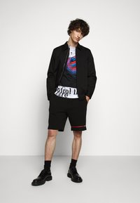 HUGO - EPINO - Shirt - black - 1
