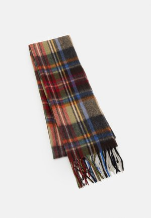 SCOTTISH - Scarf - multi