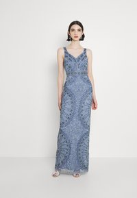 Lace & Beads - NEAVAH - Occasion wear - light blue - 1