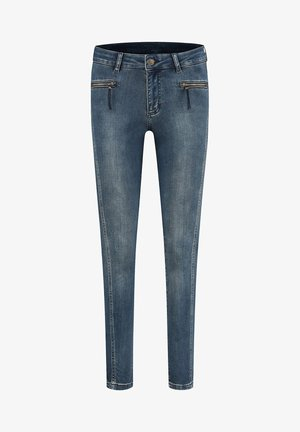 Jeans Skinny Fit - dirty stone