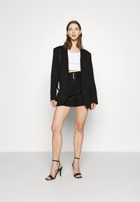 Morgan - SHOMY - Shorts - noir - 1