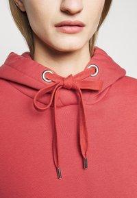 CLOSED - Sweatshirt - amaranth red - 5