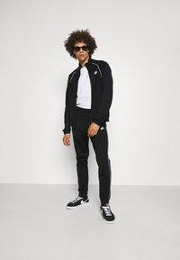 Nike Sportswear - SUIT SET - Sportovní bunda - black/white - 1