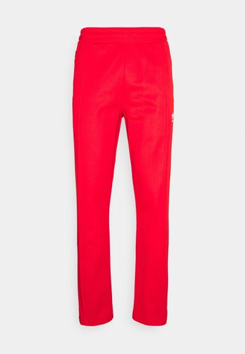 BECKENBAUER UNISEX - Pantaloni sportivi - red
