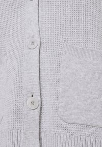 J.CREW - MILANO  - Cardigan - heather light grey - 2