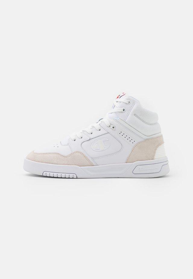 MID CUT SHOE CLASSIC Z80 MID - Chaussures de basket - triple white