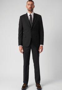 Bläck - NEPTUNE  - Suit jacket - black - 3