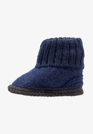 COZY - Pantoffels - dark blue