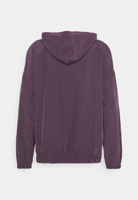 comma casual identity - Long sleeved top - purple - 1