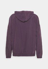 comma casual identity - Bluzka z długim rękawem - purple - 1