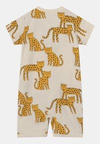 Lindex - LEO ANIMAL UNISEX - Pyjamas - light beige - 1