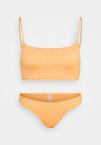 SMOCK - Bikini - orange