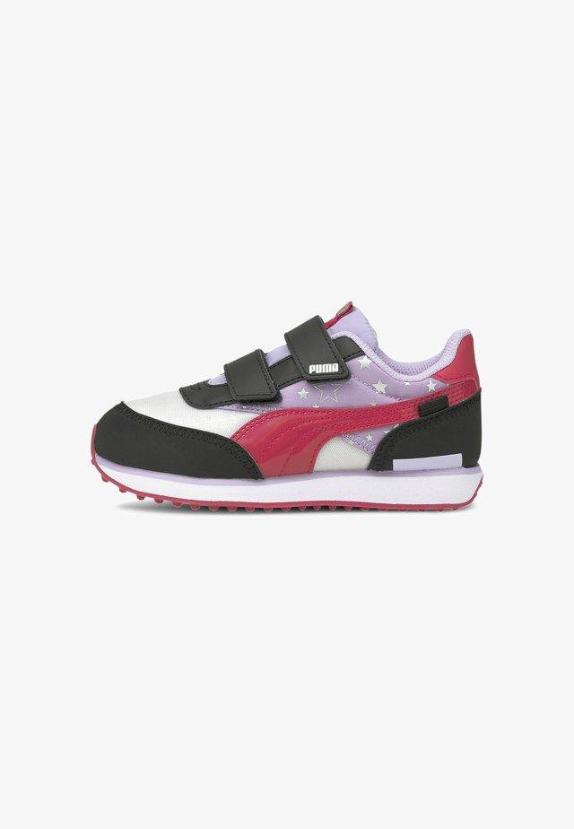 UNICORN - Sneakers laag - light lavender-virtual pink
