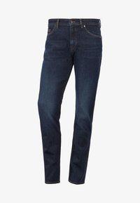 BOSS - DELAWARE - Jeans Straight Leg - blue - 3