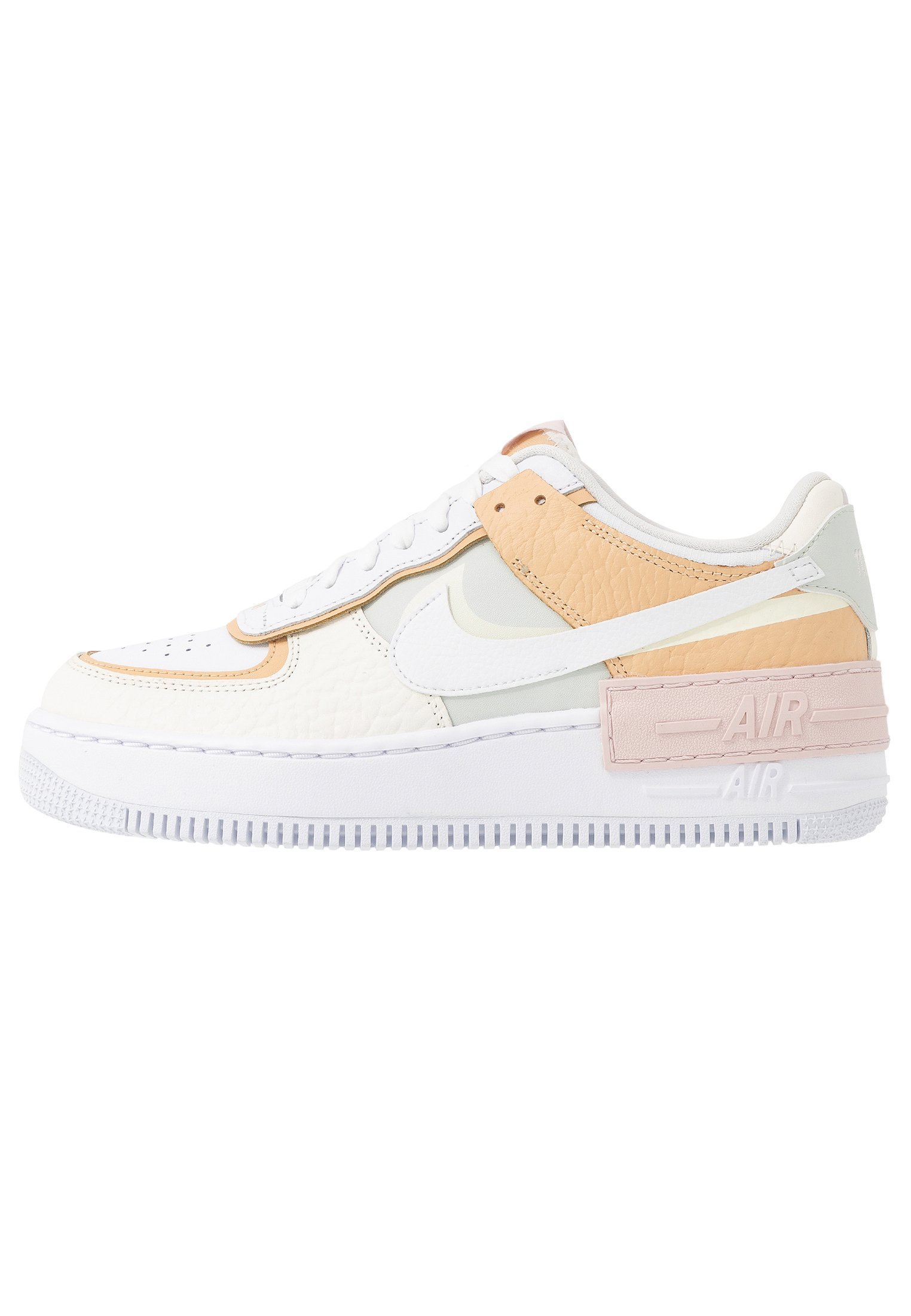 basket femme nike air force 1 shadow pastel