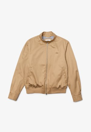 BH5314 - Outdoor jacket - beige