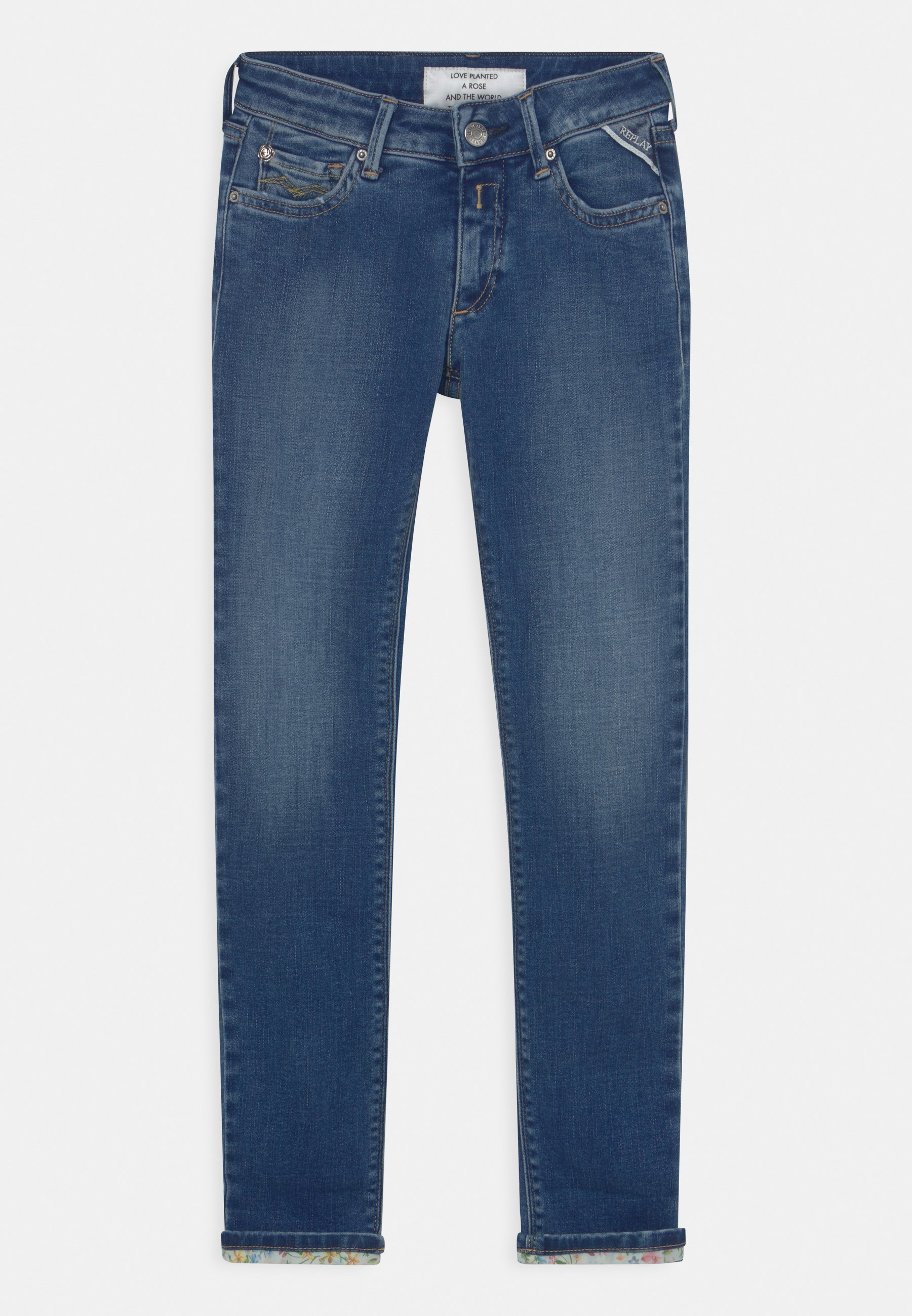 Bambini Jeans Skinny Fit