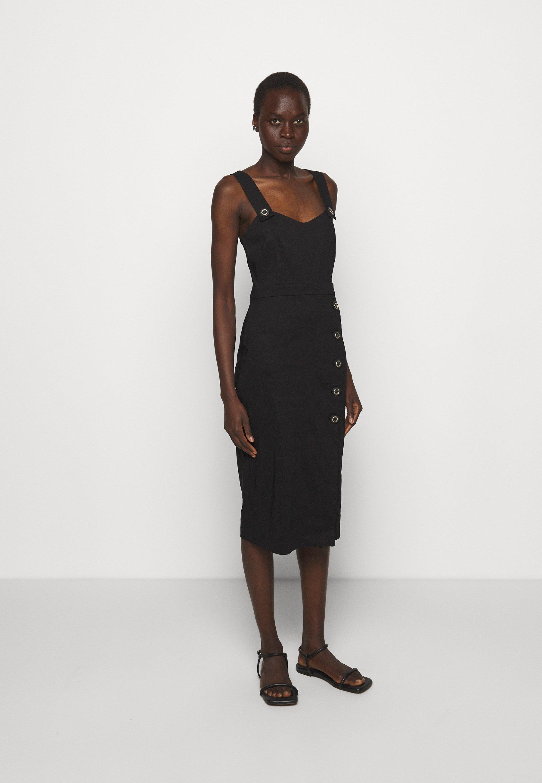 Women ALLEGRO ABITO  - Shift dress