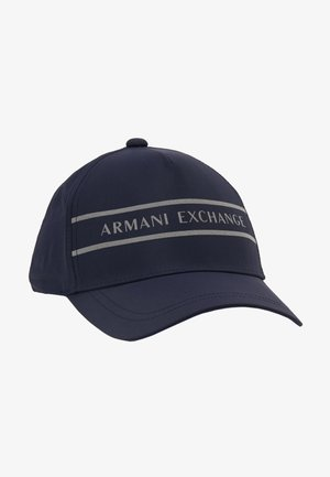 BASEBALL HAT - Keps - dark blue