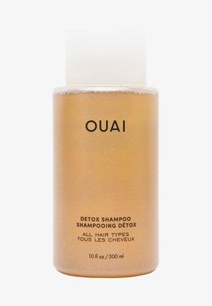 DETOX  - Shampoo - -