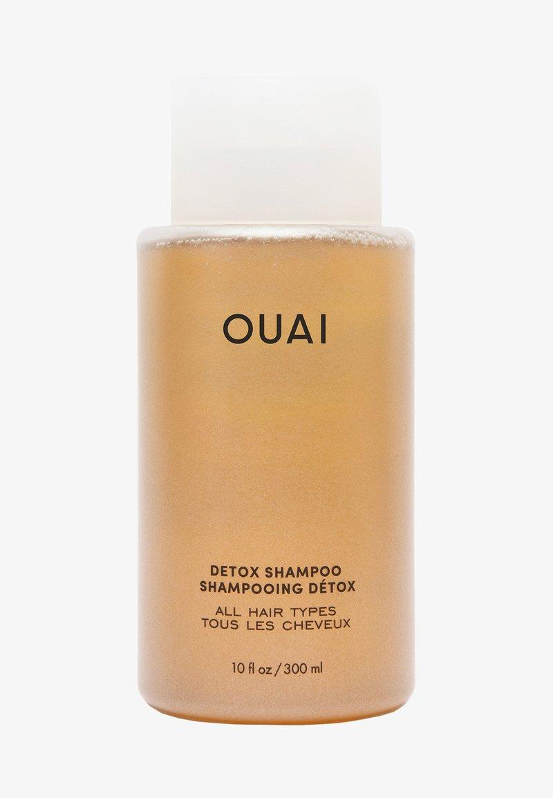 Ouai - DETOX  - Shampoo - -