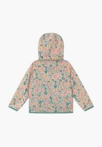 Patagonia - BAGGIES UNISEX - Outdoor jacket - prima pink - 1