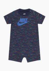 Nike Sportswear - POP ROMPER BABY - Overall / Jumpsuit /Buksedragter - midnight navy - 0
