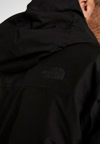 The North Face - DESCENDIT JACKET - Lyžařská bunda - black - 9
