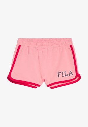 SOPHIA - Tracksuit bottoms - conch shell