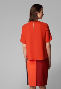 BOSS - IAGELA - Blouse - orange - 2