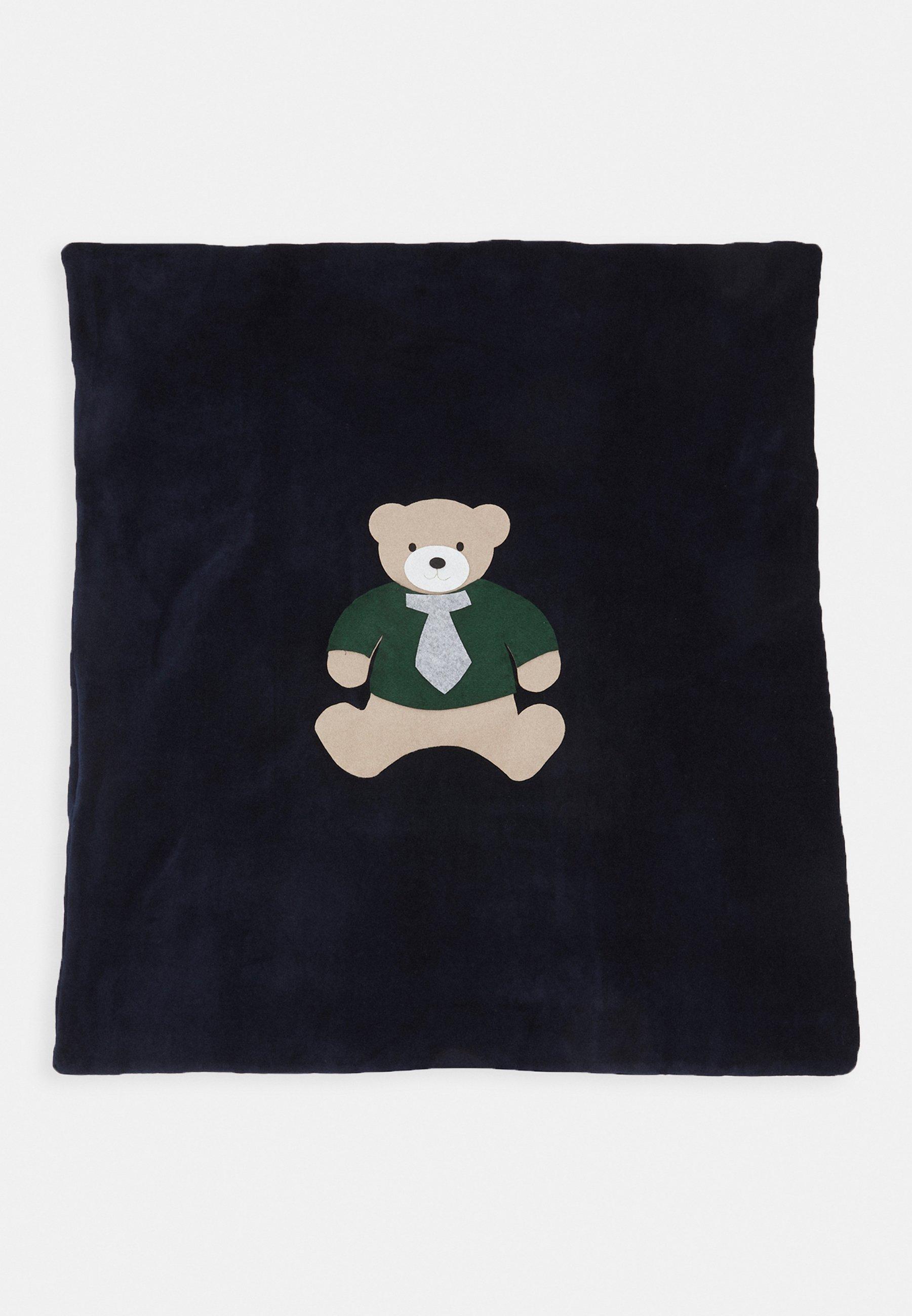Kids ORSETTO CON MAGLIONE COPERTA - Baby blanket