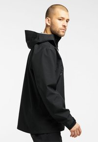 Haglöfs - ROC GTX JACKET - Hardshell jacket - true black - 2