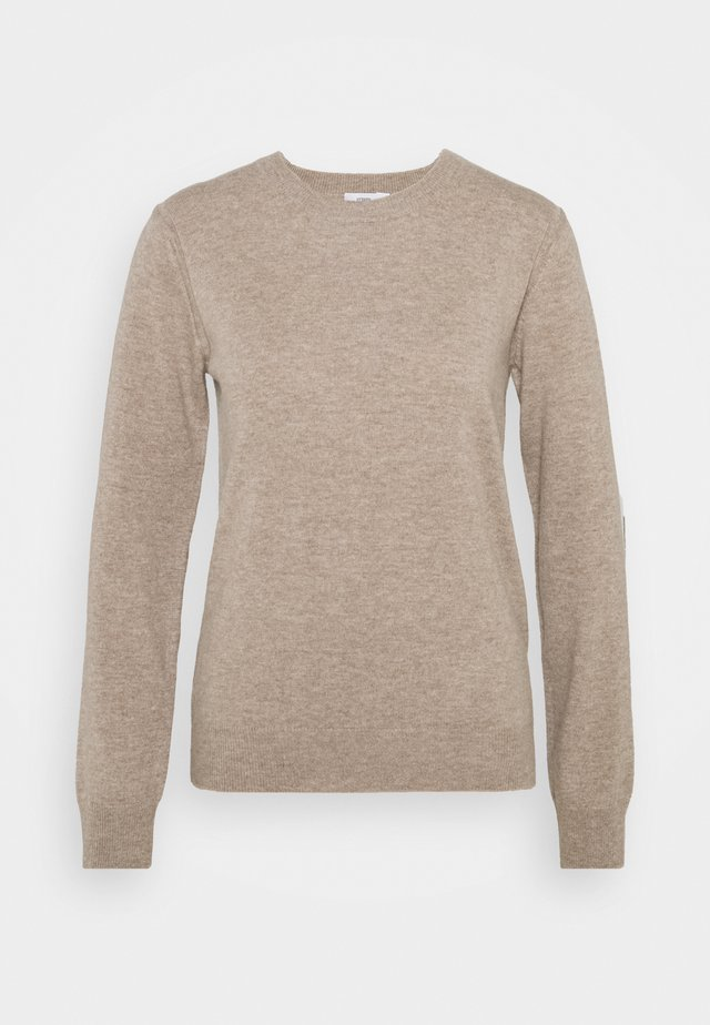 WOMEN´S - Pullover - honey