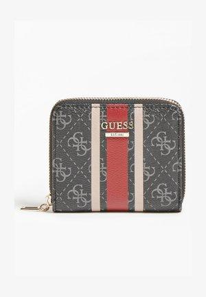JENSEN  - Wallet - gris multi