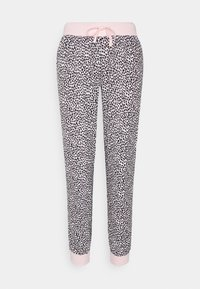 LASCANA - PANTS - Pyjama bottoms - light pink - 0