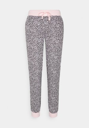 PANTS - Spodnie od piżamy - light pink