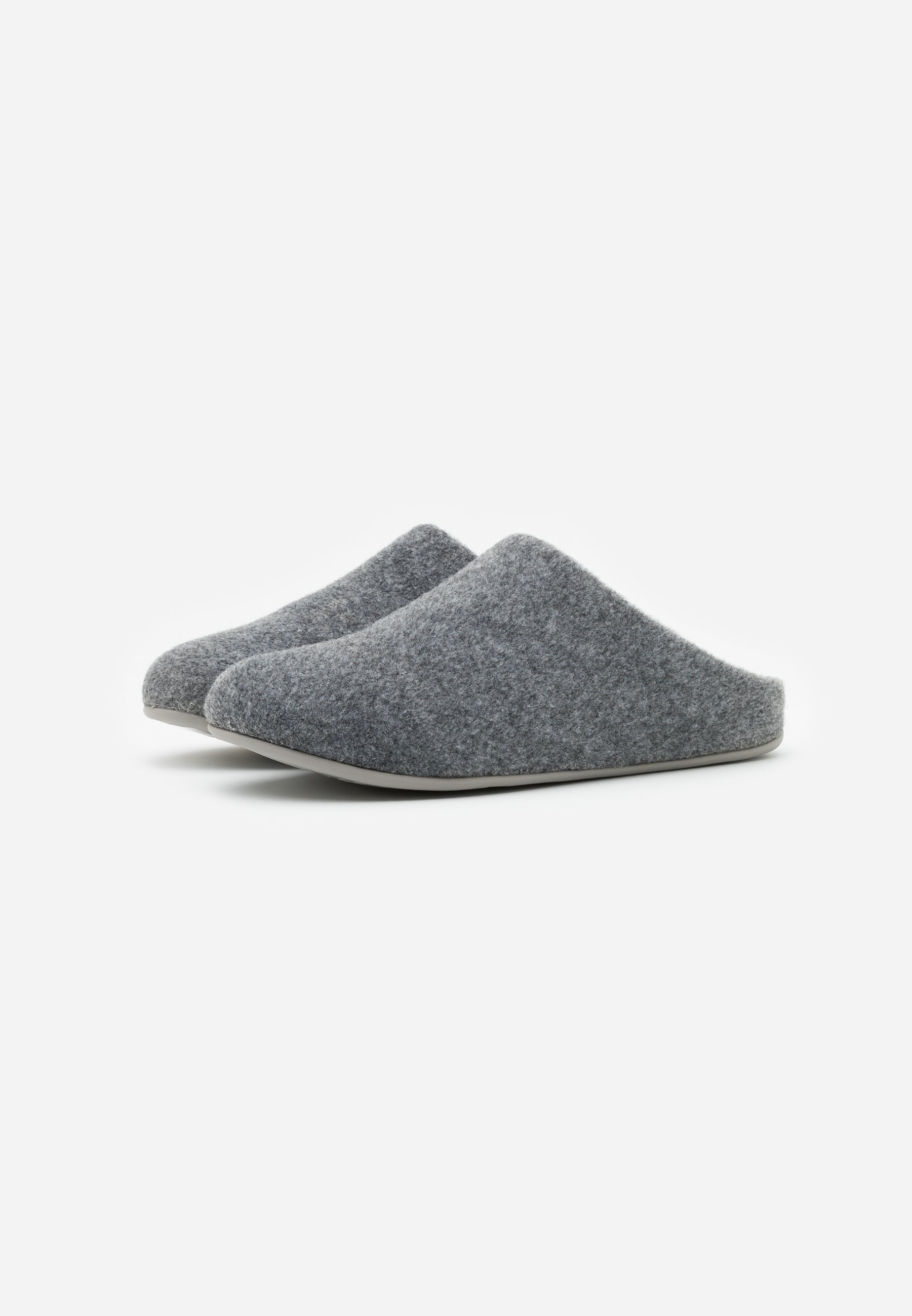 Fitflop Chrissie - Tøfler Steel Grey/grå