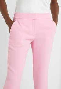Steffen Schraut - CAROL LOVELY PANTS - Trousers - funky berry - 6