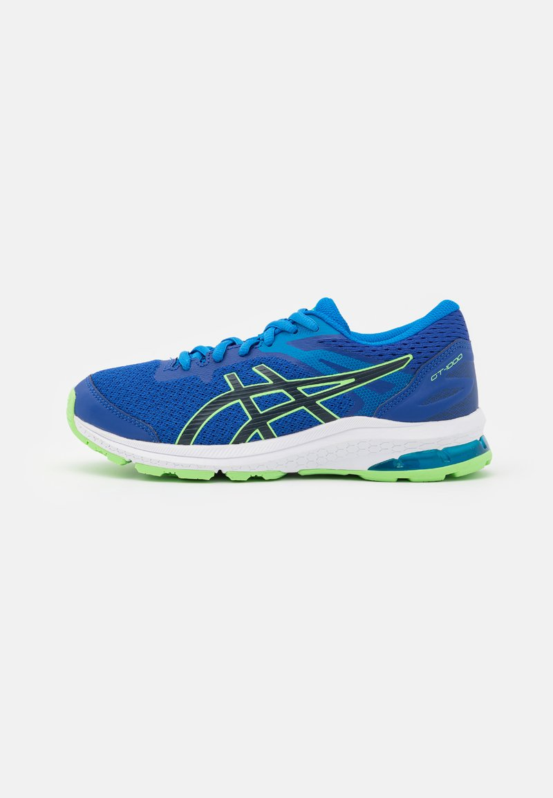 ASICS - GT-1000 10 UNISEX - Stabilty running shoes - asics blue/french blue