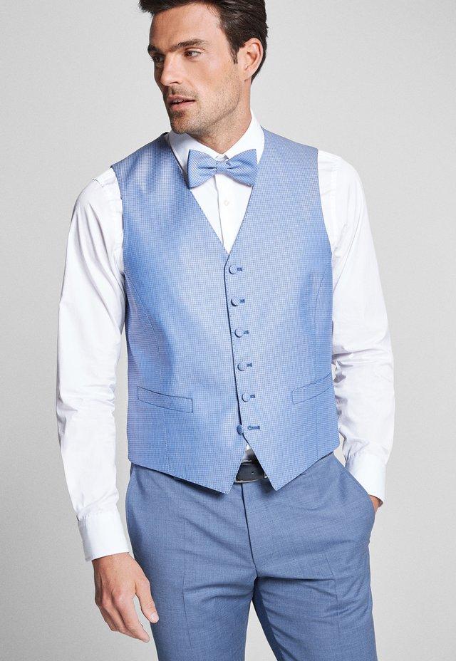 Gilet - blau